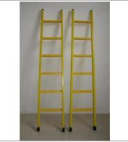 绝缘梯子,电工用绝缘单梯,生产升降合梯厂家 ST