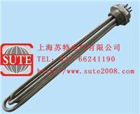 不锈钢法兰式加热管 T1042