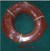 AGG-AC-10KV硅橡胶高压线 AGG-AC-10KV