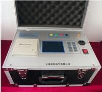 BYKC-2000B型变压器有载分接开关测试仪 BYKC-2000B型