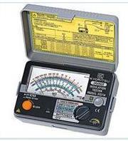 MODEL 3321A/3322A/3323A绝缘电阻测试仪
