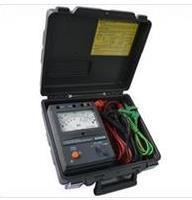 KEW 3121A/3122A/3123A绝缘电阻测试仪