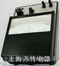 YJ32晶体管直流稳压器,精密仪表.标准仪表