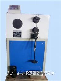 電動金屬線材反復彎曲試驗機