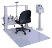 辦公椅腳輪耐久測試儀