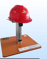 安全帽垂直间距、佩戴高度测量仪
