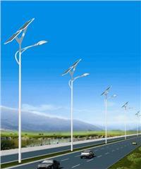 上海新农村建设太阳能路灯