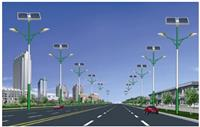吉林太陽能路燈