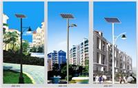 太陽能庭院燈供應商