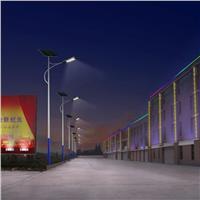 太阳能路灯系统控制