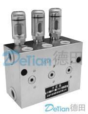 VSG5-KR,VSG7-KR,双线分配器 VSG5-KR,VSG7-KR