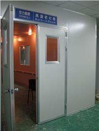 PCB高温老化试验室 HLRT-容积