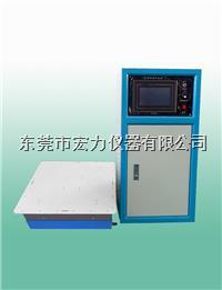 电磁式垂直振动试验台/电磁振动试验台