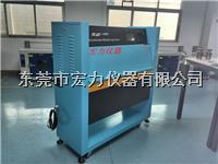 塑胶紫外光老化试验箱 HL-QU-UV3
