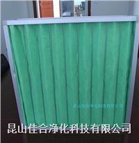 厂家直销初中高效过滤器 过滤网 袋式过滤器 袋式滤网 F6