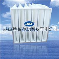 袋式空气过滤器玻璃纤维滤网过滤耗材静电棉滤网