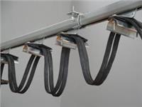 C型電纜導軌