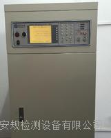 AN7742 六合一精密型电器安全性能综合测试仪
