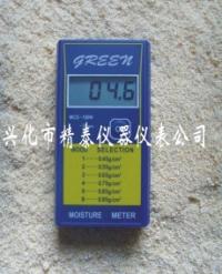 美国技术MCG-100W感应式木纤维水分仪/木粉水分测试仪/锯末水分测定仪/木材测湿仪 MCG-100W