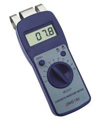 精泰牌JT-C50墙面地面含水率测定仪 混凝土含水量测定仪 JT-C50