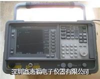 供应美国Agilent ESA-L1500A, E4411A频谱分析仪