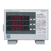 供应日本横河功率计WT230数字功率计  WT230