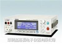 日本KIKUSUI TOS3200 | 菊水TOS-3200泄漏电流测试仪 KIKUSUI TOS3200