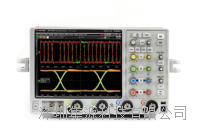 MSOV084A 混合信号示波器:8 GHz,4 个模拟通道和 16 个数字通道 MSOV084A