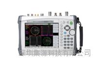 MS2038C VNA Master + 频谱分析仪  MS2038C