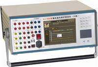 六相电流六相电压微机继电保护测试仪