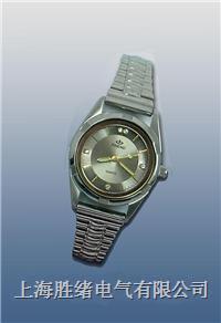 WBF-III(女式石英)手表式近电报警器