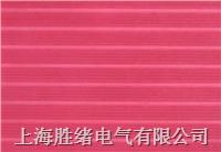 厂家直销35kv红色防滑绝缘胶垫