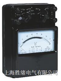 C65-mA直流毫安表