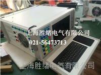 SX-702型微机继电保护测试仪(三相)