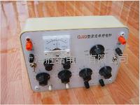 QJ23a型直流电阻电桥