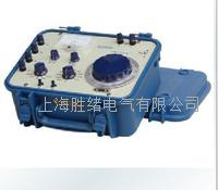 QJ83-1A数字直流单臂电桥