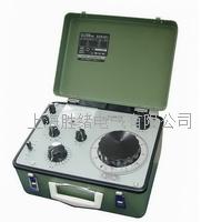 UJ36型直流电位差计