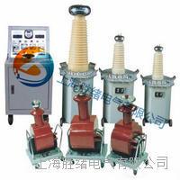 YDJ-50/100充气式高压试验变压器
