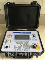 数字绝缘/导通电阻表 DMG2671T