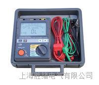 电子式指针绝缘电阻表 KD2675J