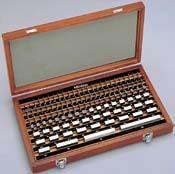三丰量具·公制矩形量块套装 516-938-10