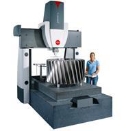 Leitz PMM-C 超高精度测量机 Leitz PMM-C