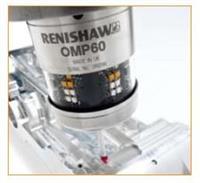 雷尼绍OMP60光学测头(加工中心) OMP60