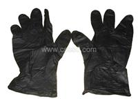 9 Inch Nitrile Gloves CS6681850