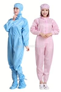 Antistatic Coverall CS6681080