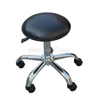 Anti-static Leather Stool