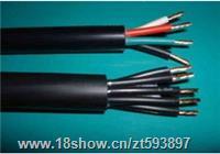 YZP7*1mm2橡套控制电缆