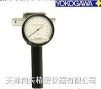日本YOKOGAWA线材张力计T-102-02 T-102-02