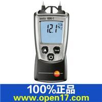 testo 606-1水分计