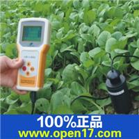 TZS-II土壤水分测定仪